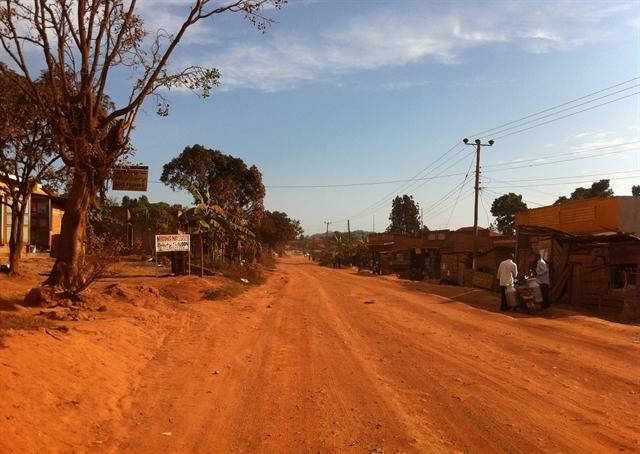 Ndejje, Uganda | Angie Vredeveld