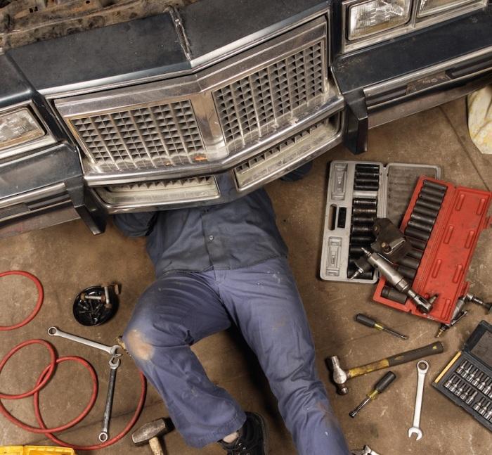Conserto de carro | 80000hours.org