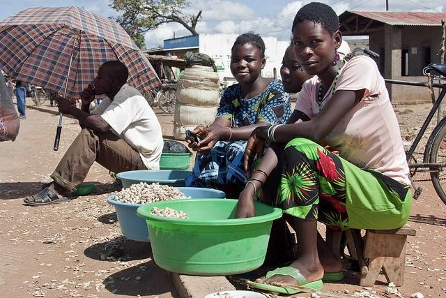 malawiwomen