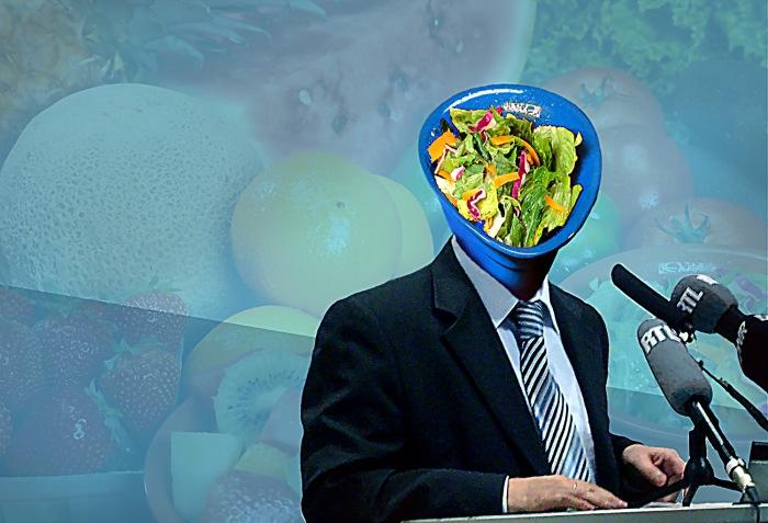 VeganismoNaPolitica