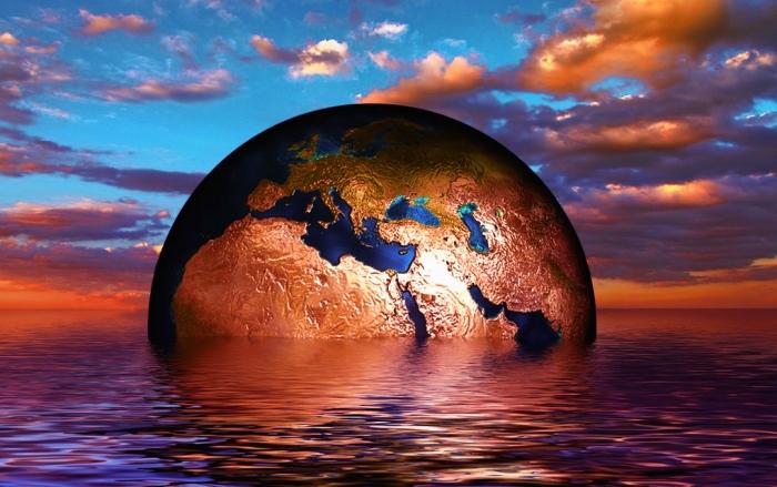 AE-mudar o mundo