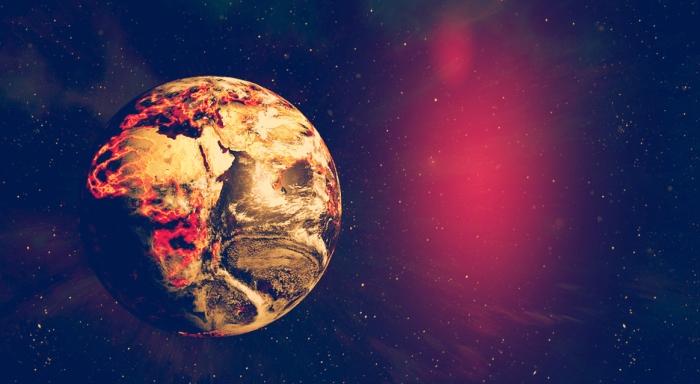 Ameaças à humanidade